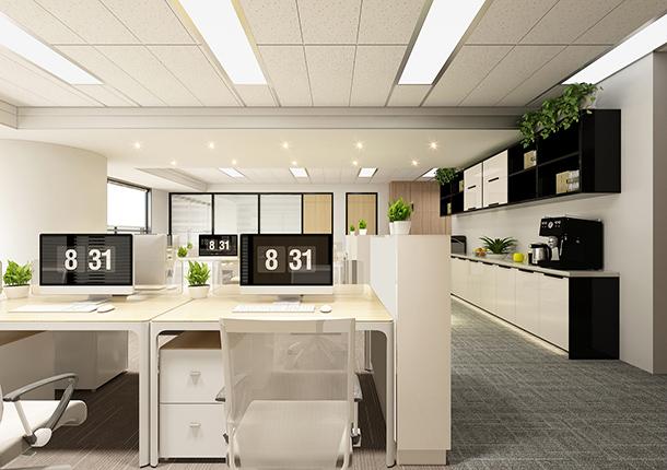银川办公室装修|银川办公室装修设计|镹臻设计,