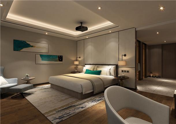 银川酒店装修|银川酒店装修设计|镹臻设计