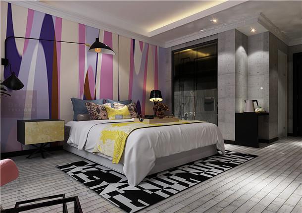 银川酒店装修,银川酒店装修设计,银川酒店设计